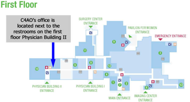 center-for-advanced-orthopedics-office-maryville